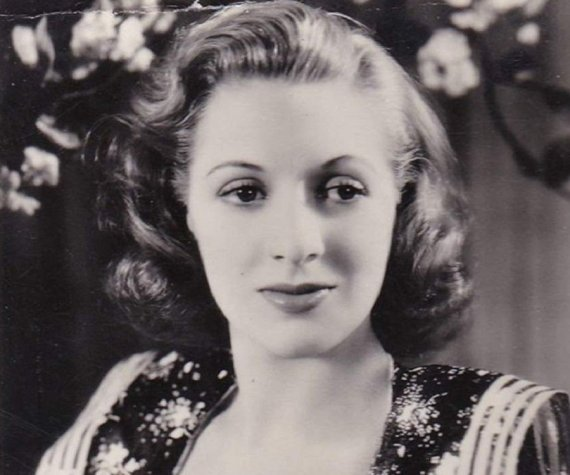 Diana Churchill was Winston Churchill's first born child