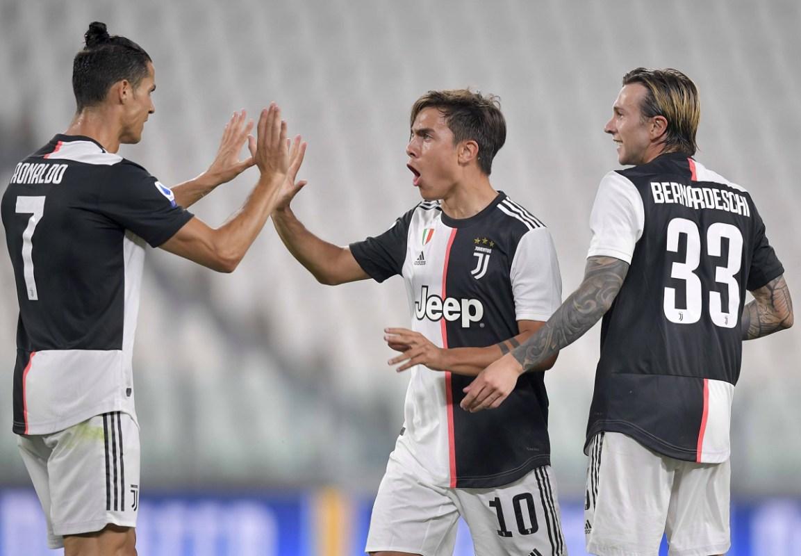 Genoa Vs Juventus Free Live Stream Tv Channel Kick Off