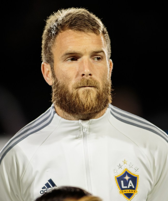 Katai's short career in LA Galaxy ends after release thanks to wife's social media comments