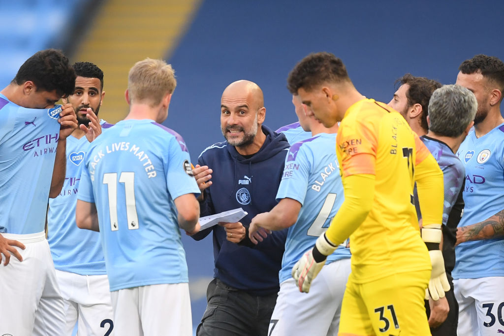 Newcastle Vs Man City Prediction Tips And Odds For Fa