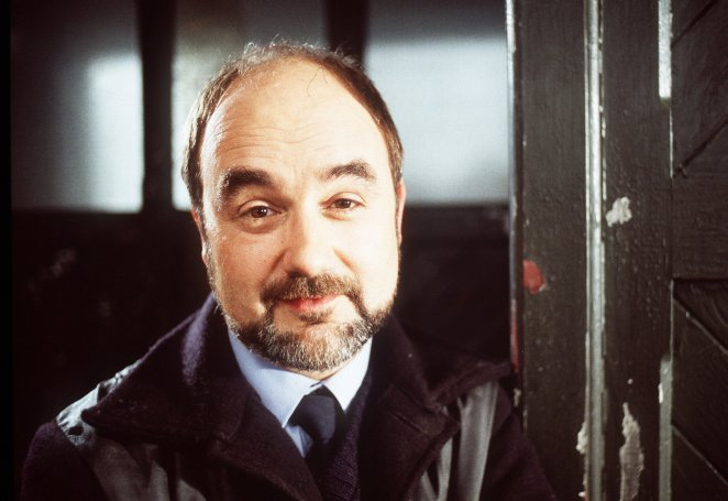 David Haig seen here in Playing Sandwiches