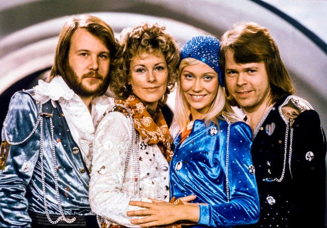 Abba are one of the best-selling music artists of all time selling an estimated totalrecord salesof over 380 million