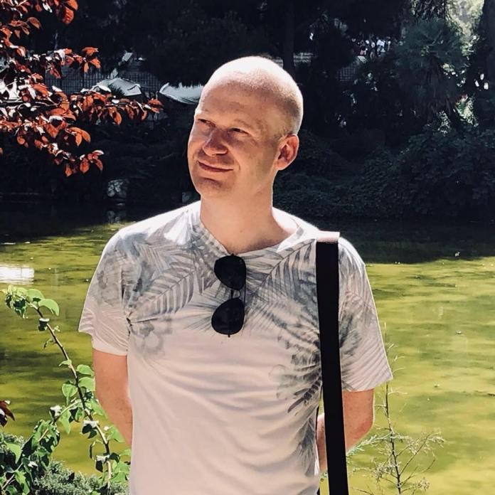 Inspirational teacher James Furlong has been killed in the attack