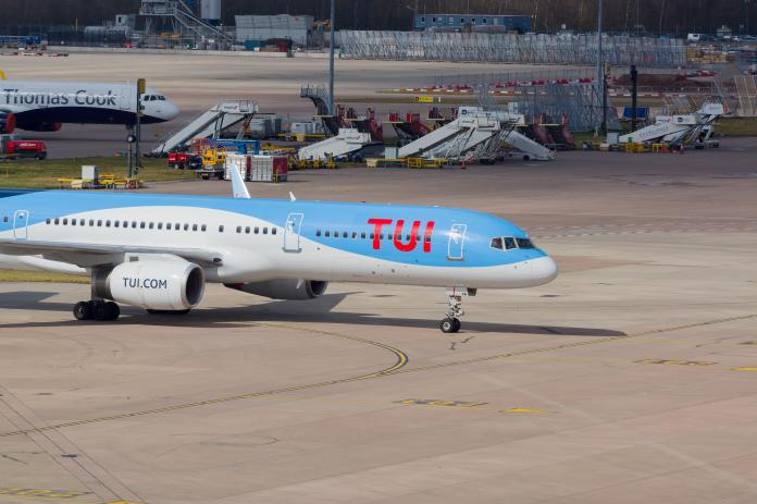 A trip to Disney World with TUI will not take place before December at the earliest