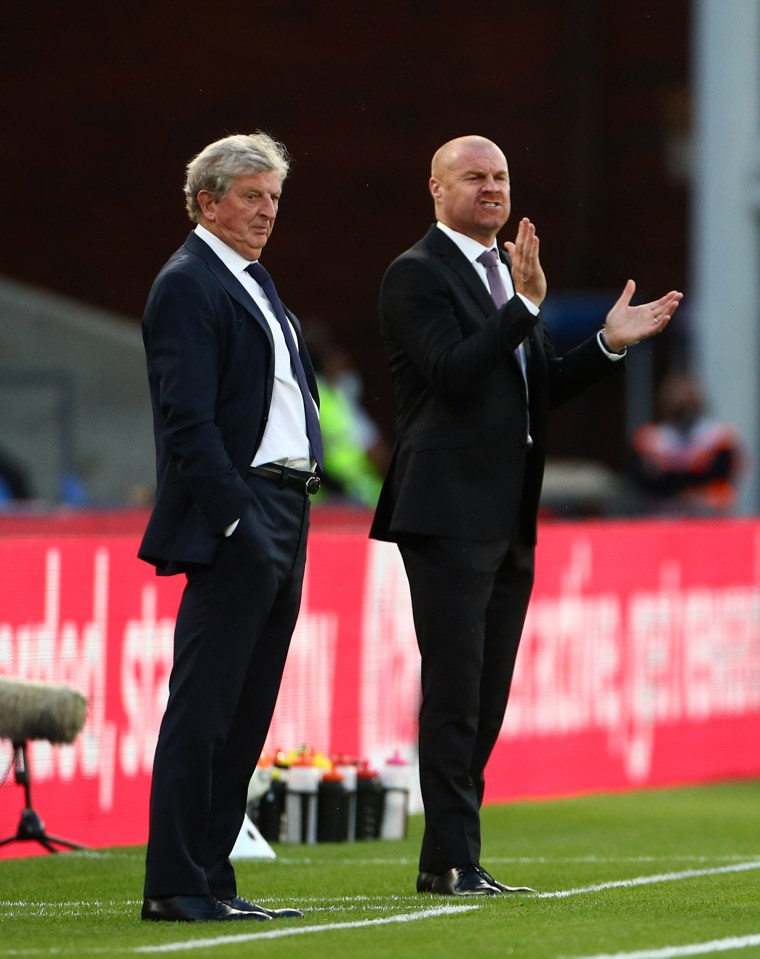 Crystal Palace Vs Burnley Free Live Stream Tv Channel