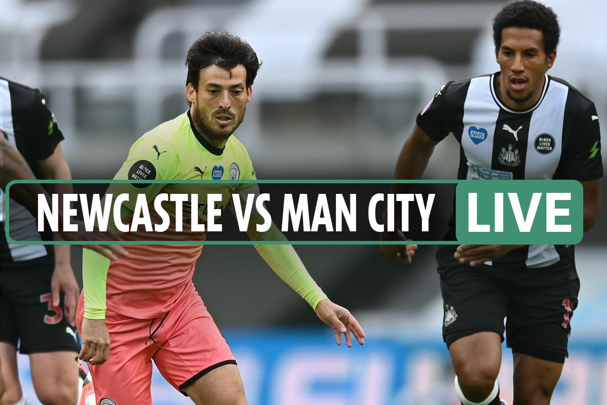 Newcastle Vs Man City Live Score Stream Free Tv Channel