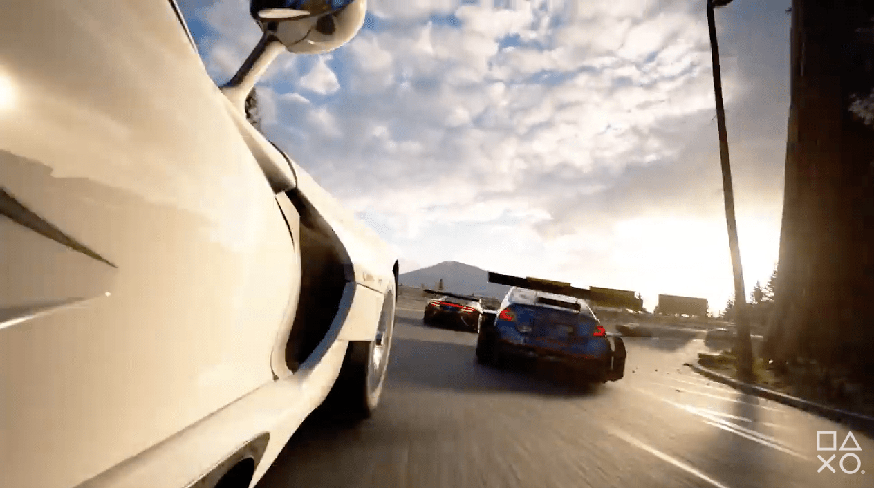 Grand Turismo 7 looks photorealistic, thanks to boosted PS5 hardware