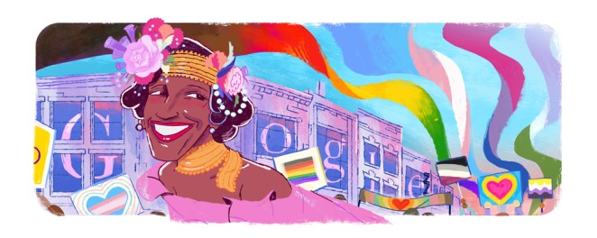 On June 30, 2019, Marsha was posthumously honoured as a grand marshal of the New York City Pride March.