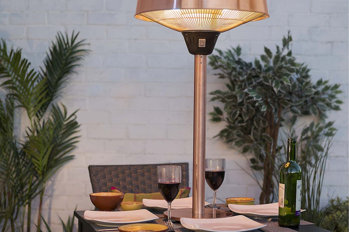 the best patio heaters to warm your