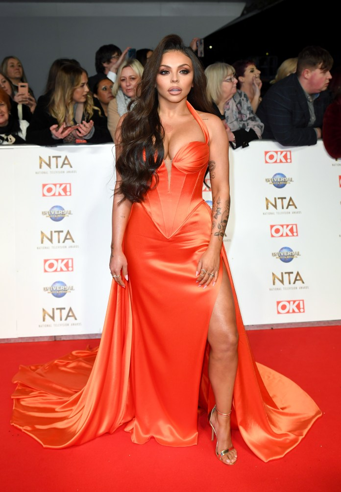 Earlier this year, Jesy stated that she does not wish to settle at this time