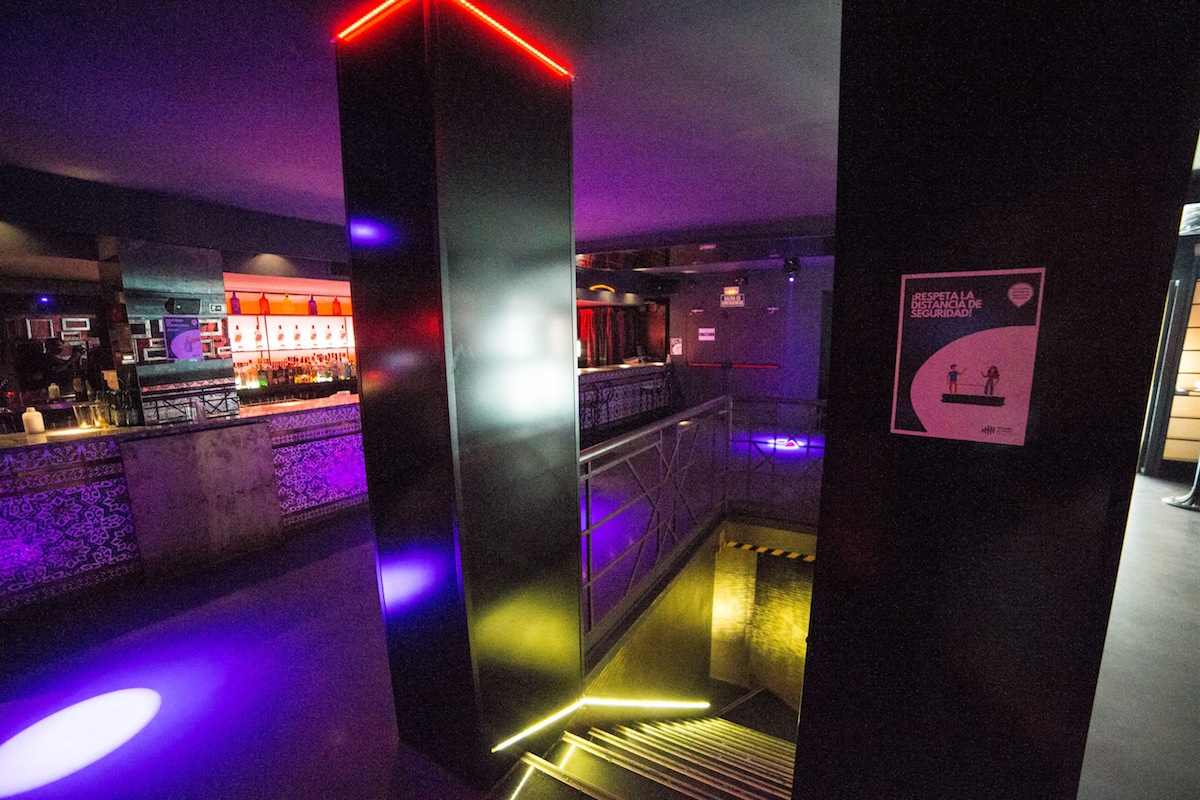 Nightclubs may have to wait a while before reopening