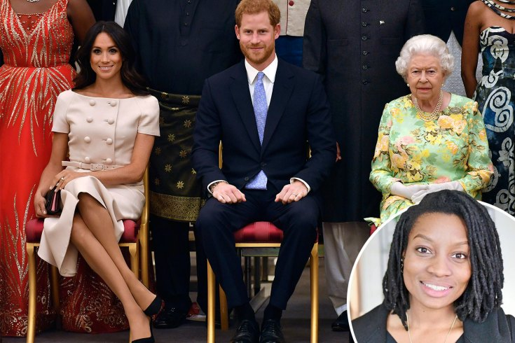 Prince Harry's wrong - we haven't ignored the sins of the British Empire
