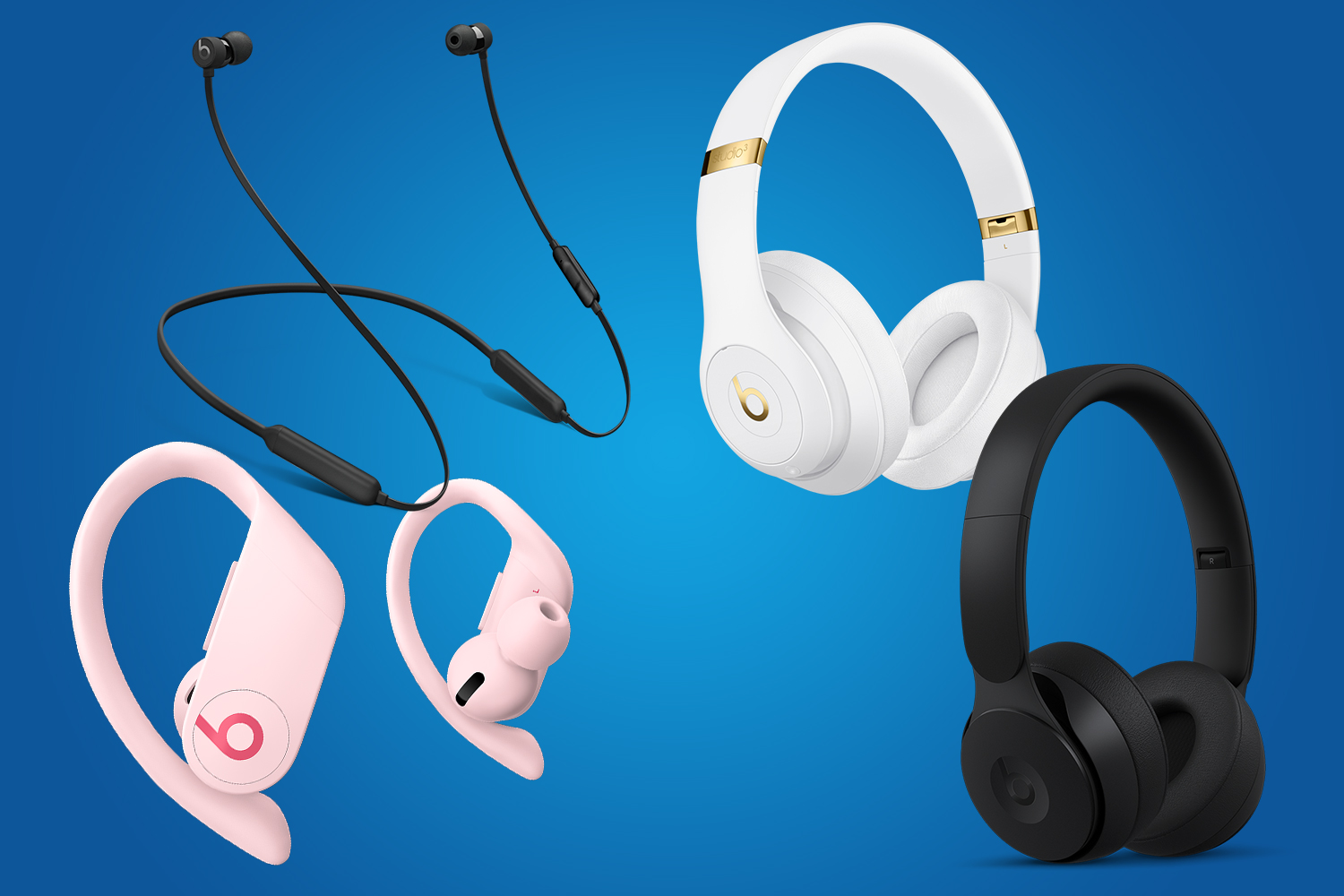 Keep an eye out for Beats discounts across retailers