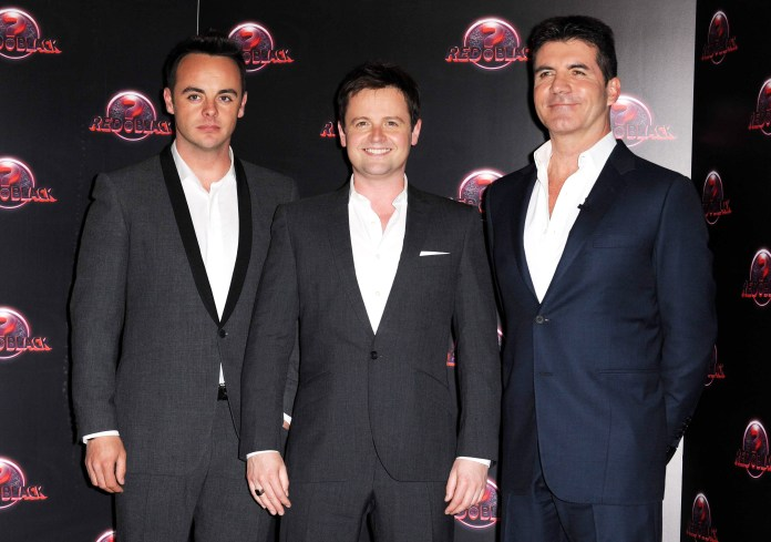 Ant and Dec complained that having so much of their footage edited from the final show wasted their time