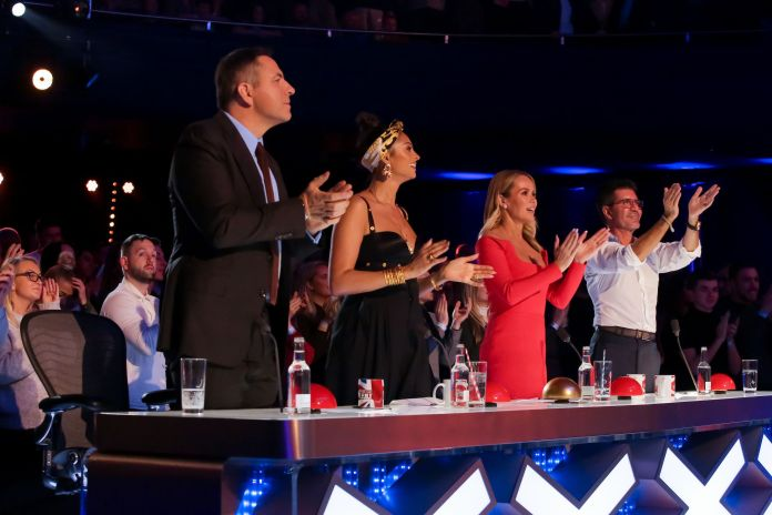 Britain's Got Talent finale is also slated for later this year after the show was postponed