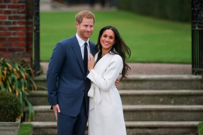 Royal expert has claimed Harry and Meghan may visit UK next summer