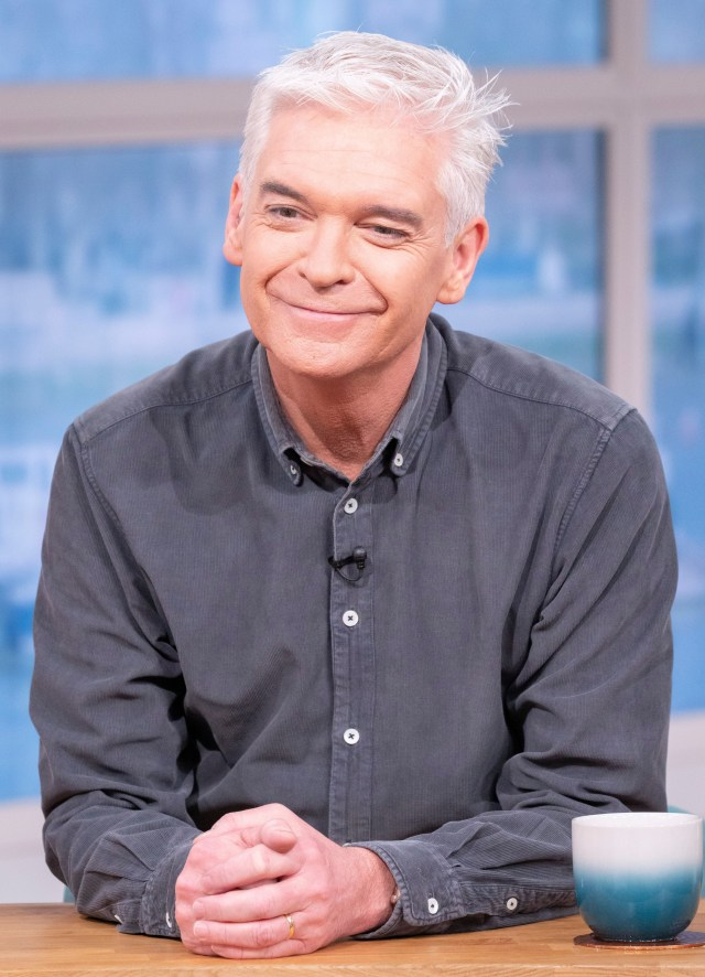 Phillip Schofield is said to have been offered a big Strictly deal