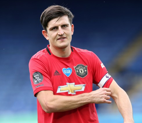 Man Utd back Harry Maguire citing 'substantial body of evidence refuting the charges' after Mykonos brawl verdict