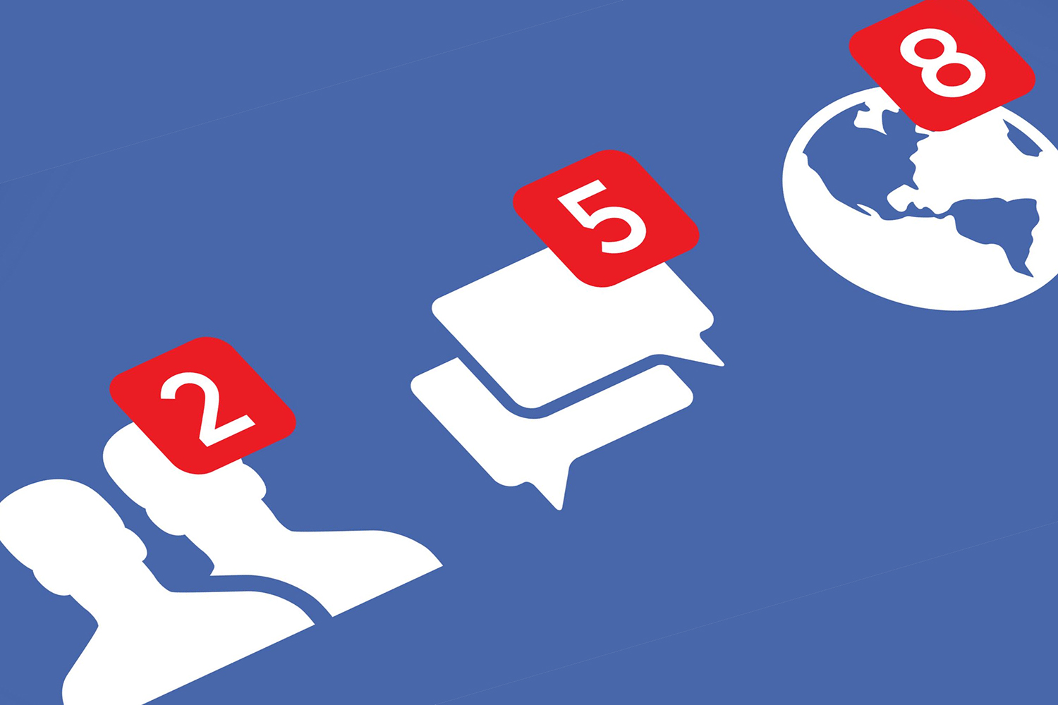 Blocking someone on Facebook will prvent that person from messaging you, tagging you in posts, or adding you as a friend