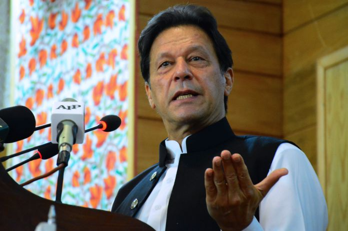 Pakistan's Prime Minister, Imran Khan has said he has discussed tougher punishments for rapists including castration