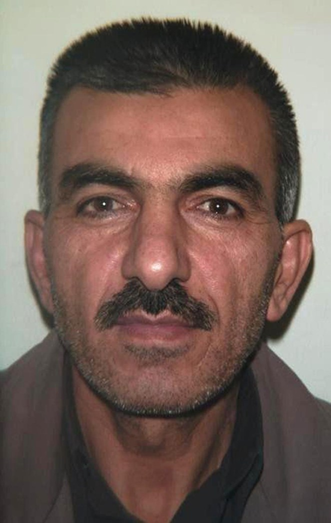 Mahmod Babakir Mahmod, Banaz's father, was found guilty of murdering his daughter