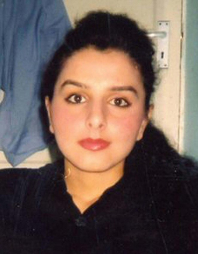 Banaz Mahmodwas a 20-year-oldwoman fromMitcham in South London