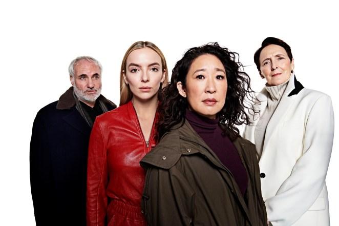 Killing Eve season 4 won't arrive until 2021 at the earliest