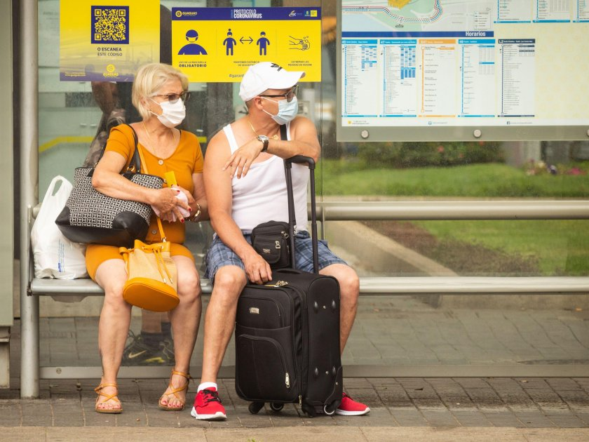 It's feared that Spain is seeing a second wave of coronavirus