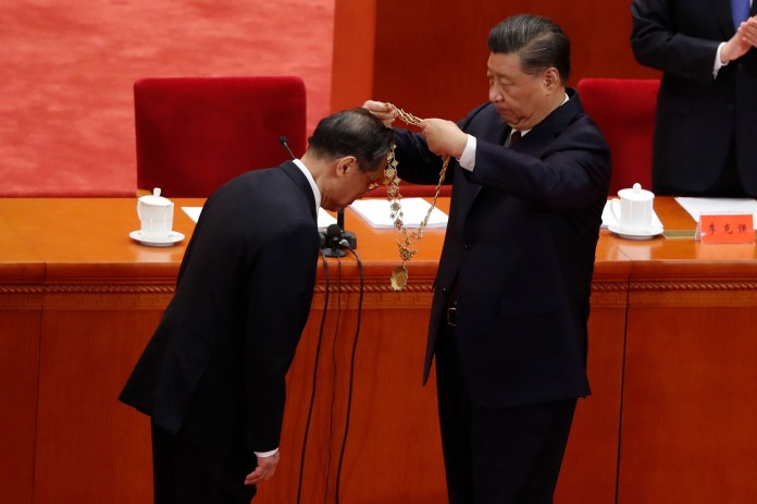 Chinese leader Xi Jinping ordered first lockdown in Wuhan