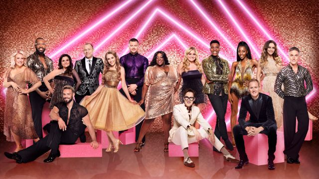 Strictly Come Dancing is back for a 19th series