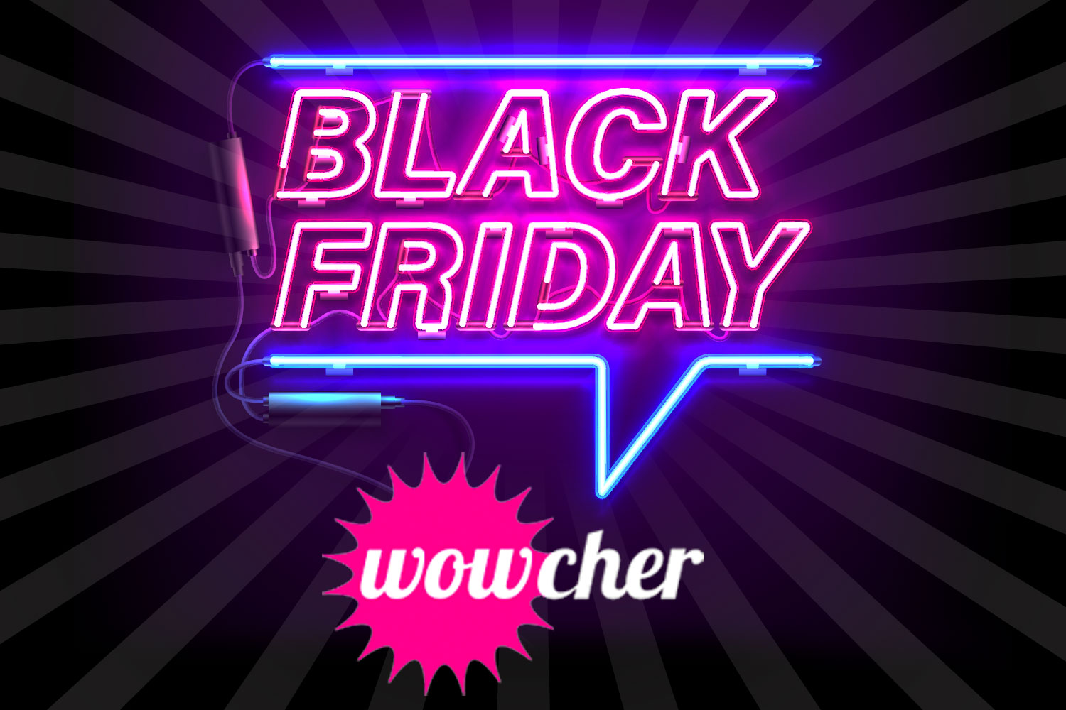 Toys are just one category to see discounts from Wowcher
