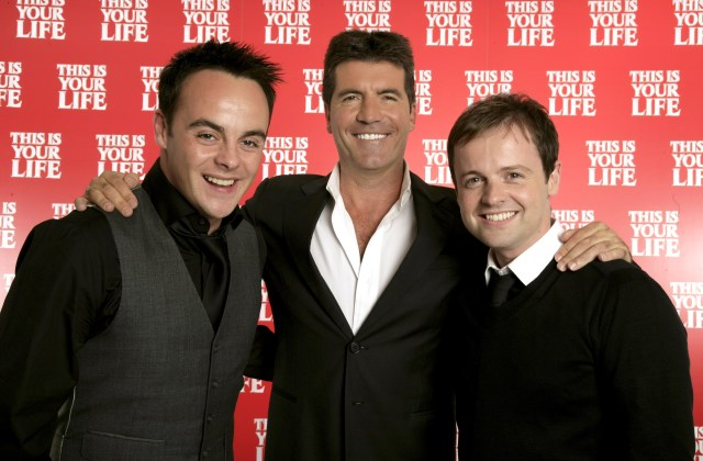 Ant and Dec say owning a racehorse, which they shared with Simon Cowell, was 'awful'