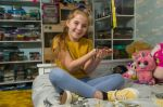 Girl, 8, shares bedroom with over 50 tarantulas — and even owns pet scorpions