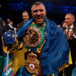 Vasyl Lomachenko uses maths puzzles, folk dancing and holding his breath in training methods for Lopez fight