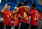 Ukraine vs Spain: Live stream, TV channel, kick-off time and team news for Nations League clash