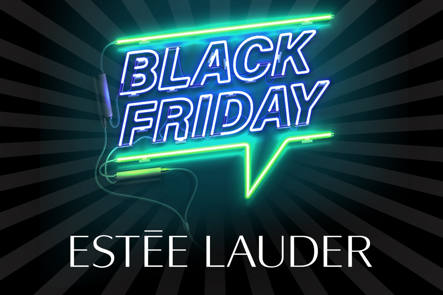 Beauty fans are anticipating some Estée Lauder bargains at this year's Black Friday event