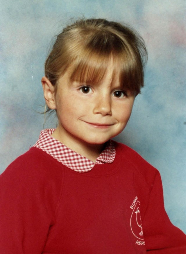 Whiting abducted and murdered eight-year-old Sarah Payne in 2000