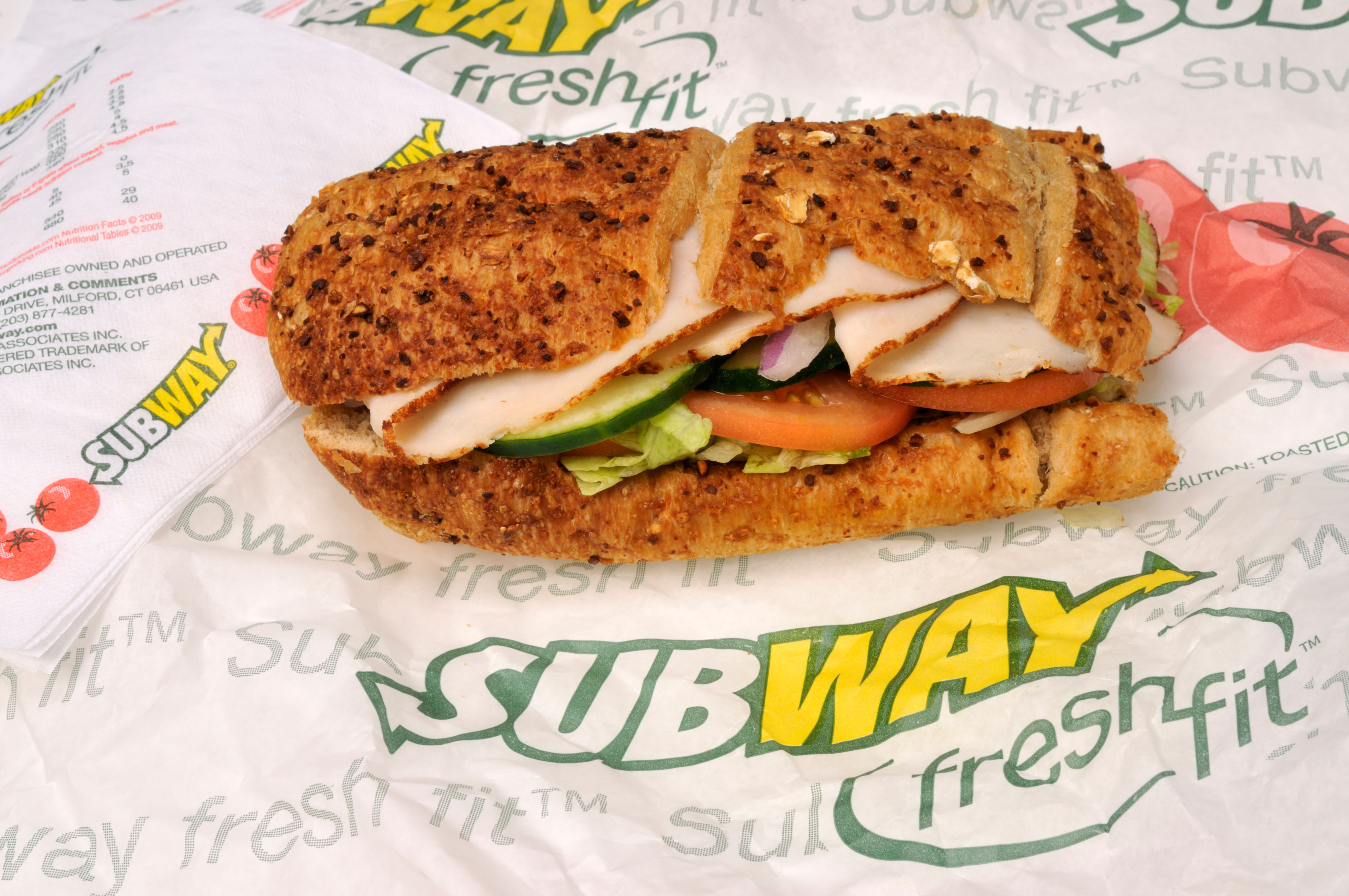 How to get a free Subway worth up to £4.50