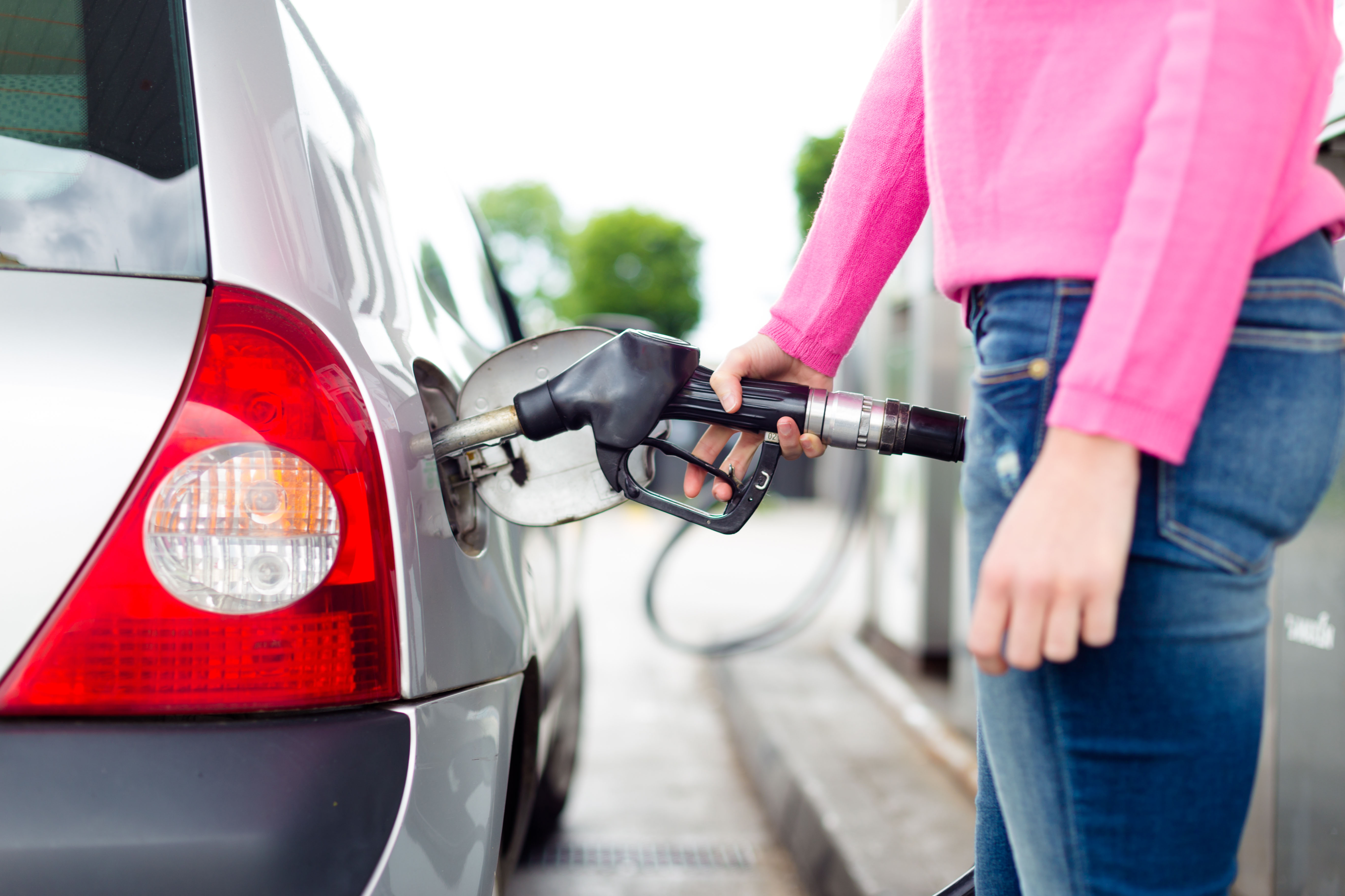 Save money on fuel during half term