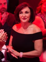 Strictly's Shirley Ballas reveals vile death threat featuring pic of her digging own grave sent during panto career