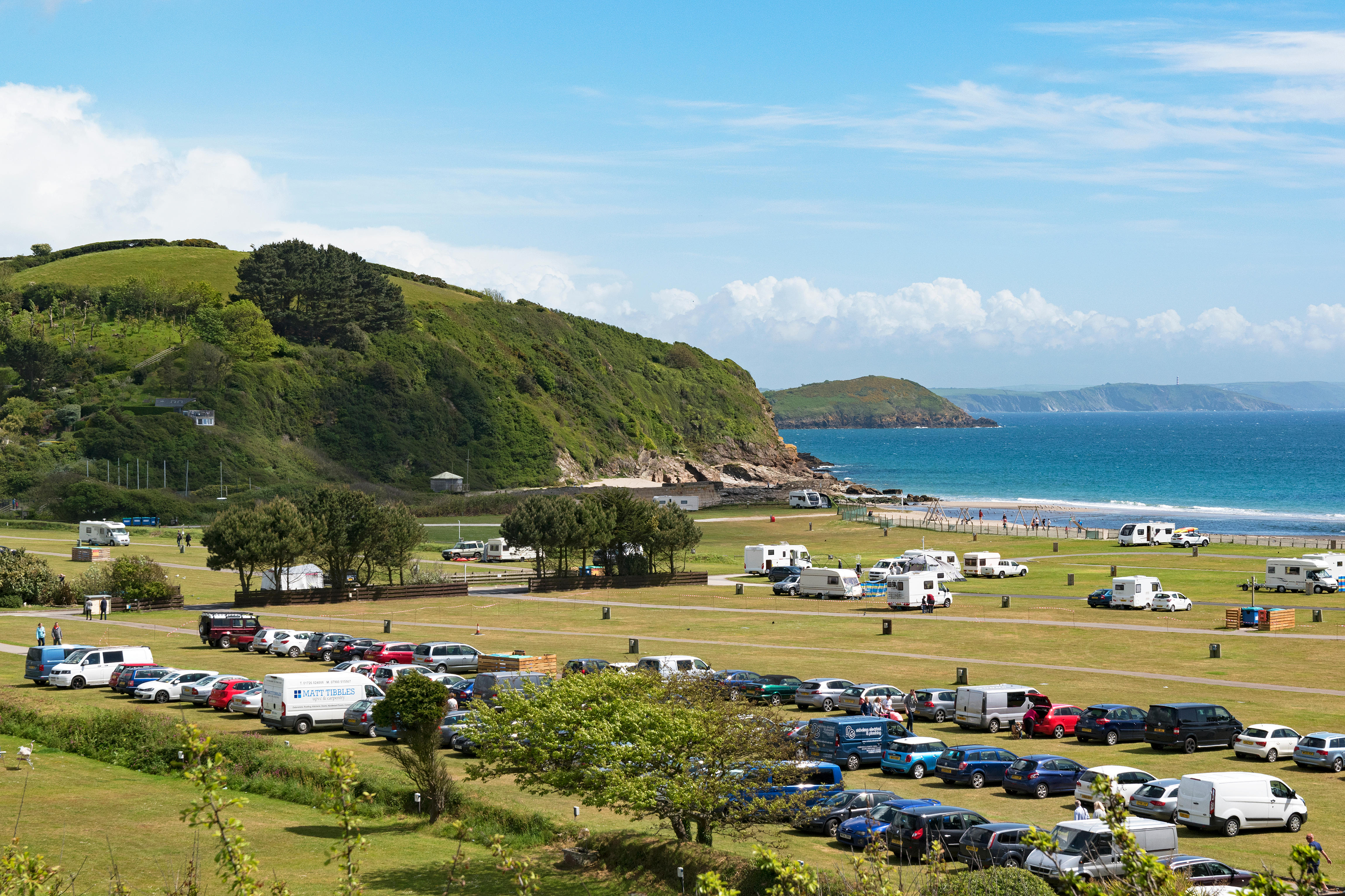 Brits visiting Cornwall from a tier 3 region are likely to have their holiday cancelled