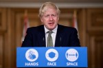 Boris Johnson faces attacks from all sides after splitting the UK into three coronavirus risk levels
