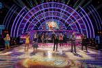 First look at Strictly Come Dancing cast and judges on new socially distanced set