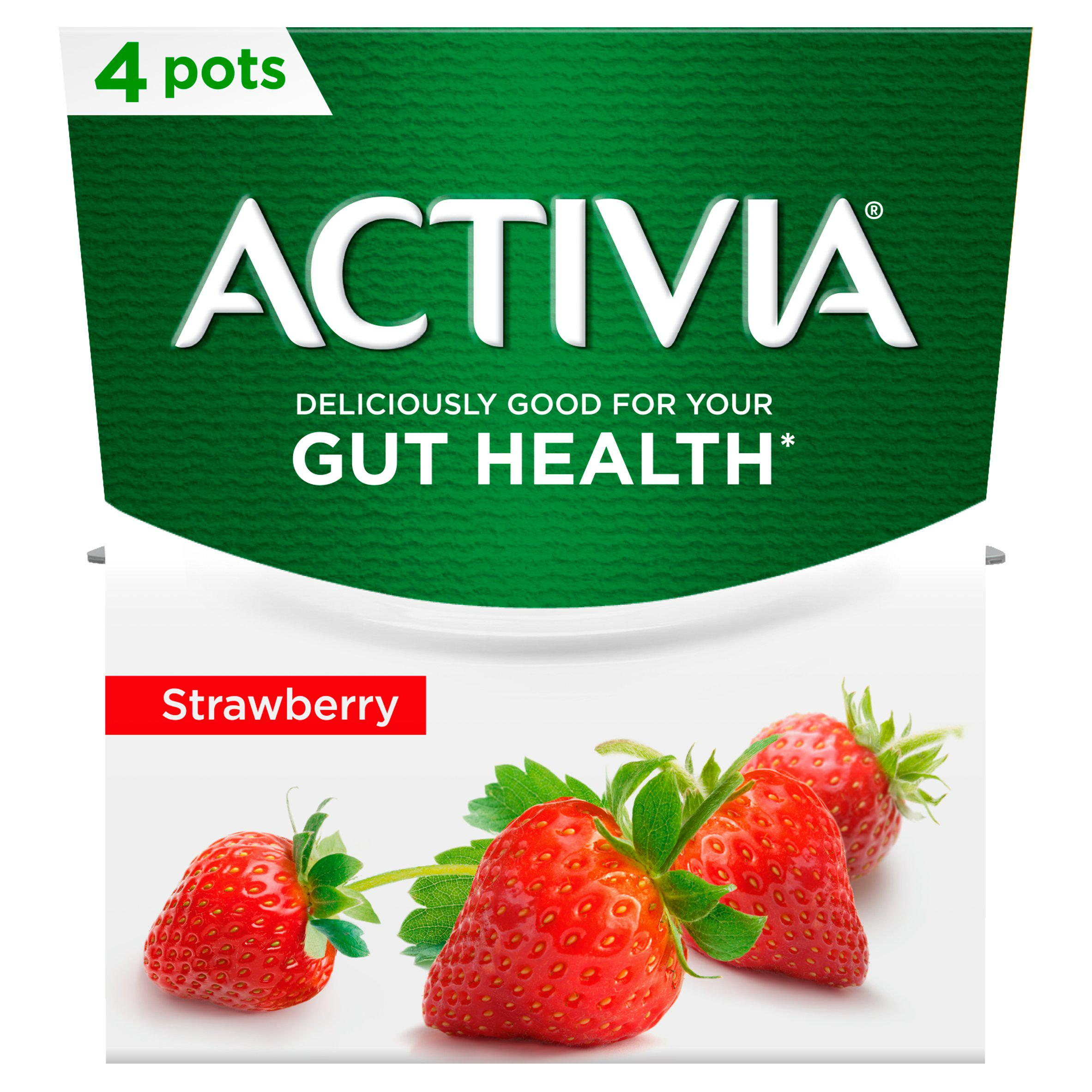 Activia is good for the gut, and good for your bank account too