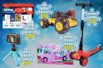 Tech :  Hamleys Top 15 des jouets de Noël 2020 comprend un monopole pour les perdants endoloris et un  infos , tests