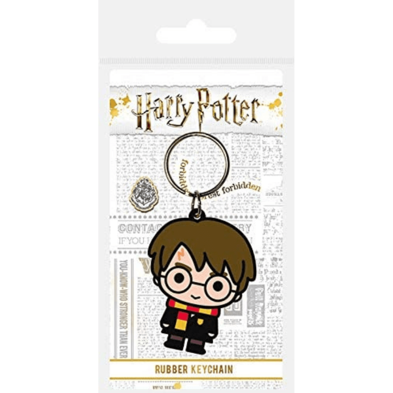 Harry Potter fans can keep their keys handy