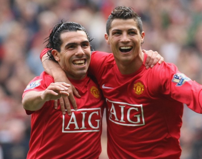 Carlos Tevez 'to retire at end of season' aged 36 after glittering career  with Man Utd, City, Juventus and Boca Juniors