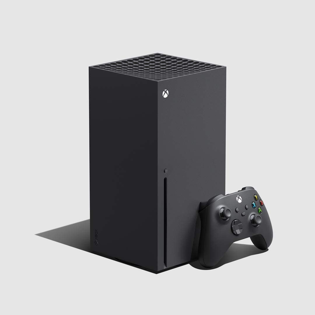 This console is so popular, you'll probably struggle to buy one