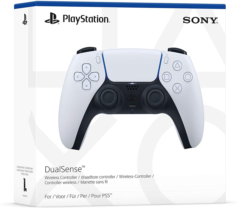 """The DualSense joypad lets you """"feel"""" games"""