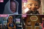 Tech :  Toutes les publicités jusqu'à présent, y compris Aldi, Disney et McDonald's  infos , tests